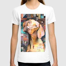 Nothin' But A Hound Dog T-shirt