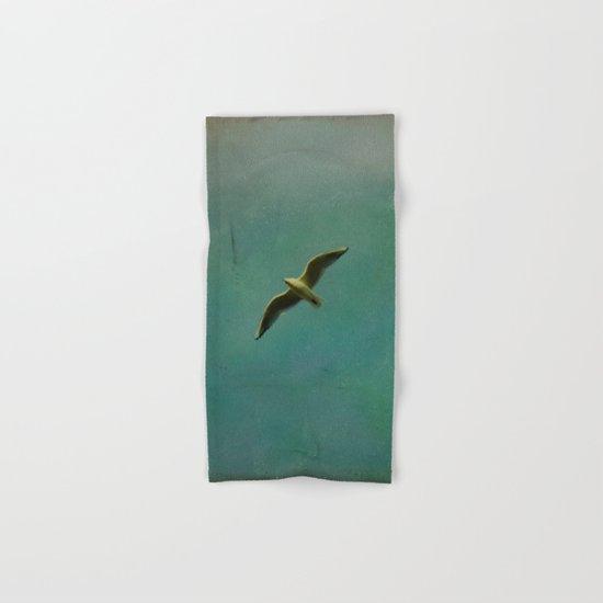 Vintage Flight Hand & Bath Towel
