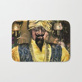 Zoltar Speaks Bath Mat