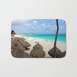Paradise Photography Bath Mat
