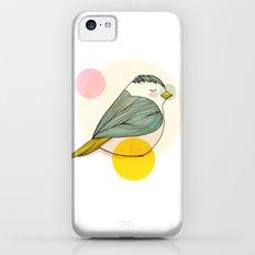 Little Bird Slim Case iPhone 5c