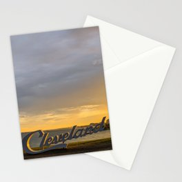 OH Park - Edgewater Stationery Cards