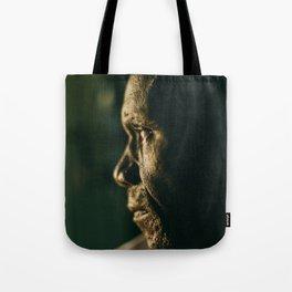 P E R C E P T I O N Tote Bag