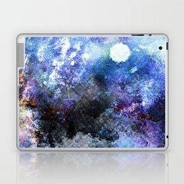 Winter Night Orchard Laptop & iPad Skin