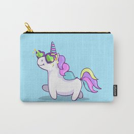 Fabulous Unicorn Carry-All Pouch