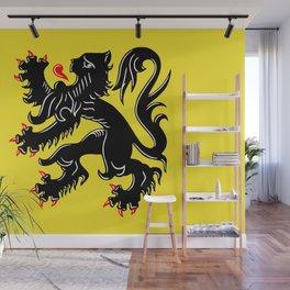 Flanders Wall Mural