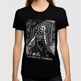 House of Zombies T-shirt