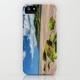 Inch Beach - Ring of Dingle Ireland iPhone Case