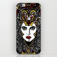 Bohemian Dreamers iPhone & iPod Skin