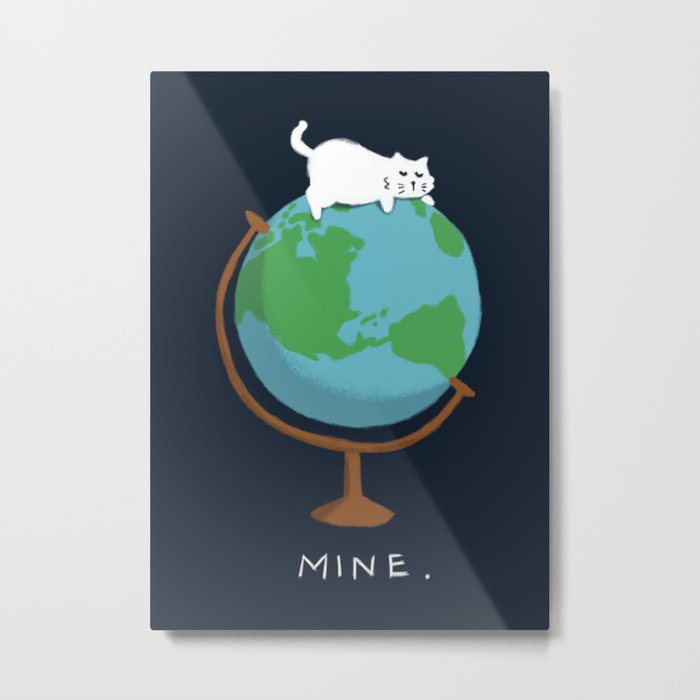 Sweet Dream Metal Print