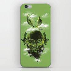 Peace on Earth iPhone & iPod Skin