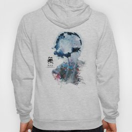 Nai (absent) - Simplified  Hoody