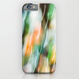 Vintage Glass Marbles Abstract 7 iPhone Case