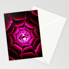 Deep Throat Stationery Cards