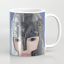 War stars: Foe Coffee Mug