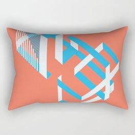 RWB Isorinth Rectangular Pillow