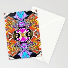 Warrior Princess OG Stationery Cards