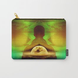 Lucid Dream of Isolation Carry-All Pouch