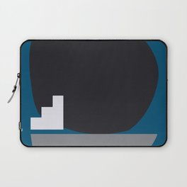 Shape study #4 - Stackable Collection Laptop Sleeve