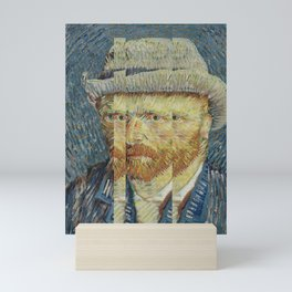 Vincent Van Gogh #12 Mini Art Print