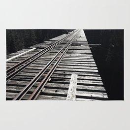 Forgotten Bridge Rug