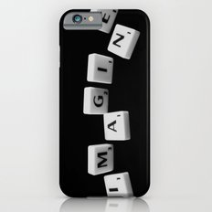 IMAGINE [scrabble] iPhone 6 Slim Case