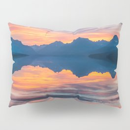 Until Daybreak Comes Pillow Sham