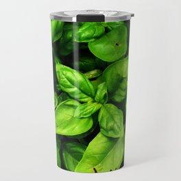 Raw Pesto Travel Mug