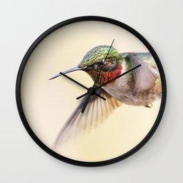 Super Hummer Wall Clock