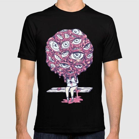 IHTFP and IHTFP T-shirt