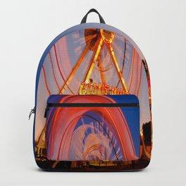 Giant Wheel Backpack