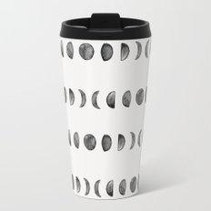 Moon Phases Travel Mug