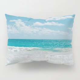 Oahu Hawaii III Pillow Sham