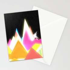 Synthscape Stationery Cards