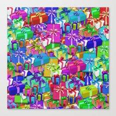 Sweetener Canvas Print