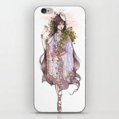 Kaizen iPhone & iPod Skin