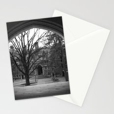 Princeton Stationery Cards