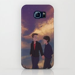 for thomas iPhone Case