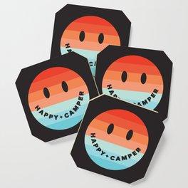 HAPPY CAMPER Coaster