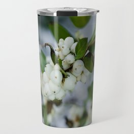 Snowberry IV Travel Mug