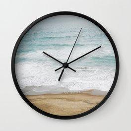 Coast 15 Wall Clock