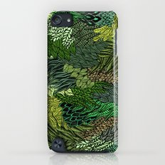 Leaf Cluster Slim Case iPod touch