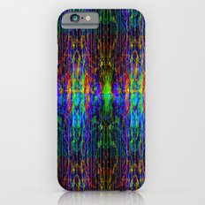Melt Colors Series: Mess iPhone 6s Slim Case