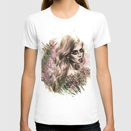 Disappearance T-shirt