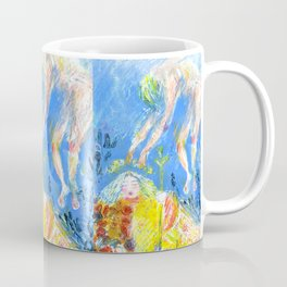 Agneta and the Sea King Coffee Mug