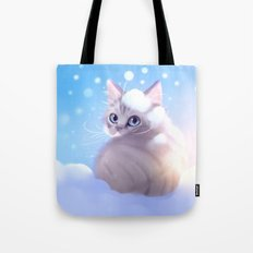 Early Birdy Tote Bag