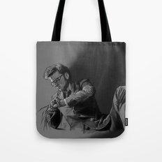 Jiggery Pokery - Doctor Who Tote Bag