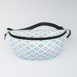 Square Fanny Pack