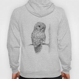 The Ural Owl Hoody