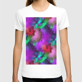 time for abstraction -5- T-shirt